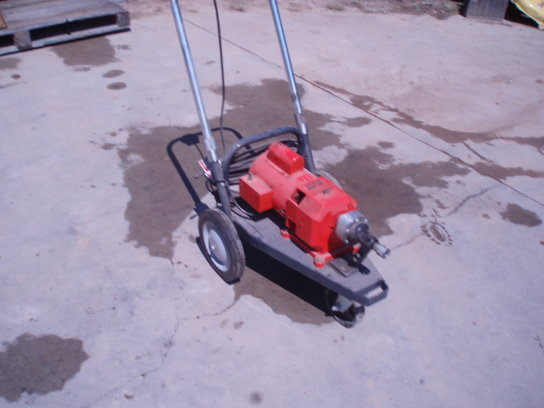 General GENERAL 88 EADY ROOTER AVAIL FOR RENT Miscellaneous
