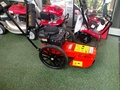 Bear Cat EZ TRIM 6.5HP WALK BEHIND TRIMMER AVAIL FOR RENT Lawn and Garden