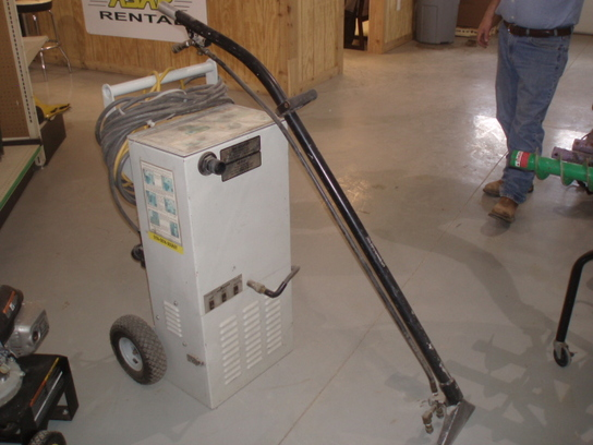 Other INDUSTRIAL CARPET CLEANER AVAIL FOR RENT Miscellaneous