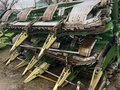 2014 Krone EasyCollect 903 Forage Harvester Head