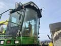 2012 John Deere 7480 Self-Propelled Forage Harvester