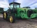 2010 John Deere 8345RT Tractor