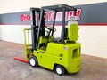 1981 Clark C500-30 Forklift