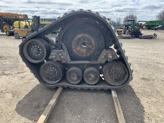 2014 ATI HIGH IDLER Wheels / Tires / Track