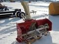 2021 Farm King Y660 Snow Blower
