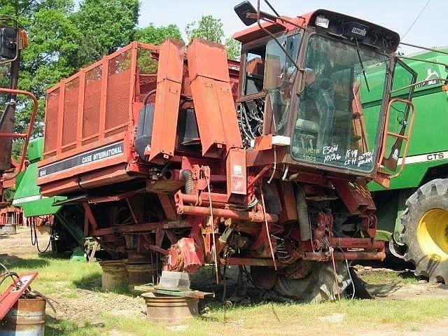 1989 Case IH 1844 Cotton Equipment