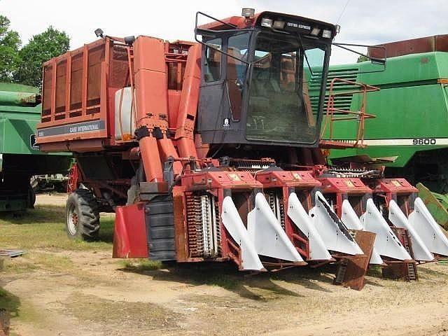 1994 Case IH 2055 Cotton Equipment