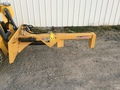 2015 Wallenstein WX410 Forestry and Mining