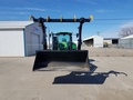 2018 Deutz-Fahr 6155 Tractor