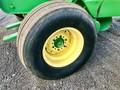 John Deere 447 Round Baler