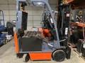 2014 Toyota 8FBCU25 Forklift