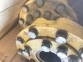 John Deere 110 MM Dual Hubs Wheels / Tires / Track