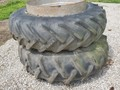 Goodyear 16.9-34 DUALS Wheels / Tires / Track