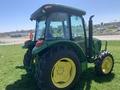 2021 John Deere 5055E Tractor