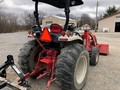 2011 New Holland Boomer 8N Tractor