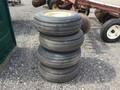 Goodyear 11L15 Wheels / Tires / Track