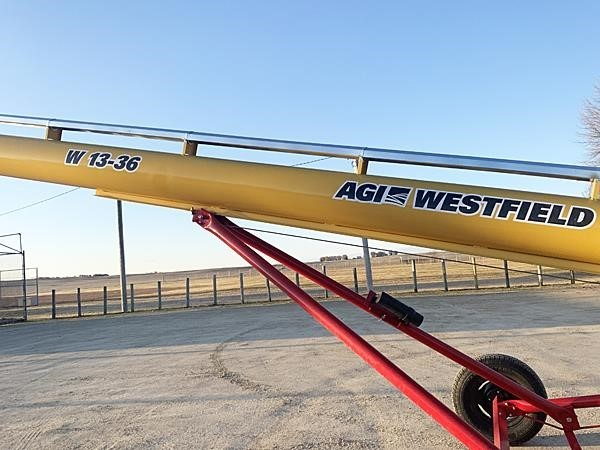 2021 Westfield W130-36 Augers and Conveyor