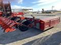 2010 Amity 3700 Beet Equipment
