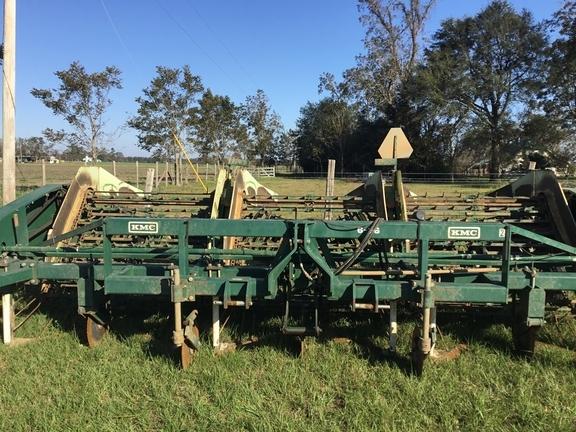 2014 Kelley Manufacturing 636 Peanut Equipment