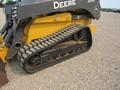 2017 Deere 333G Skid Steer