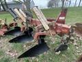 International 450 Plow