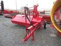 International 10 Pull-Type Forage Harvester