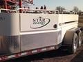 2014 Meridian 990 Fuel Trailer