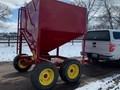 2019 Farmco GB3TONL Gravity Wagon