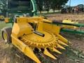 2007 John Deere 3955 Pull-Type Forage Harvester
