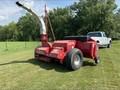 Gehl 1065 Pull-Type Forage Harvester