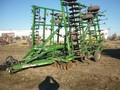 Great Plains 6328 Field Cultivator