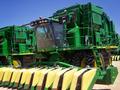 2017 John Deere CS690 Cotton Equipment