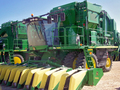 2017 John Deere CS690 Cotton Equipment
