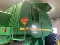 2003 John Deere 9560 Combine