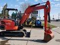 2013 Kubota KX040-4 Excavators and Mini Excavator
