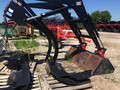 2006 Westendorf XTA700 Front End Loader