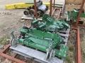 2018 Lankota Lankota Stalk Stompers Harvesting Attachment