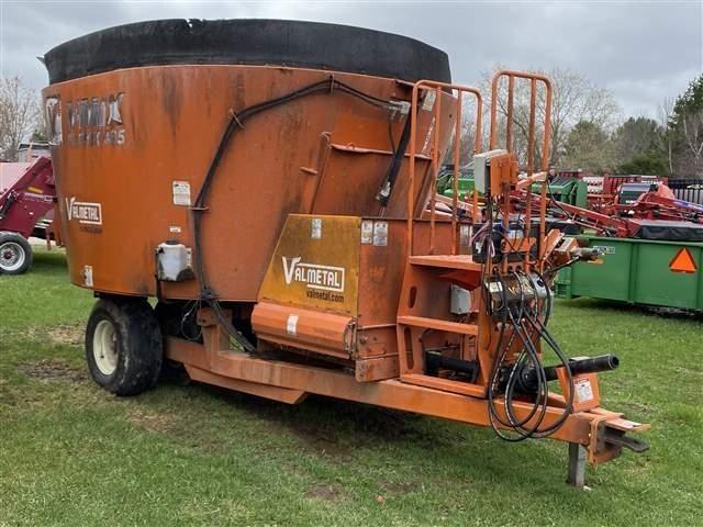 Valmetal V-MIX FATMIX 485 Grinders and Mixer