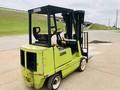1985 Clark GCS25 Forklift