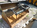 2010 Bobcat 72 Loader and Skid Steer Attachment