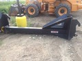 Haugen MIJ-WL1-416 JRB Loader and Skid Steer Attachment