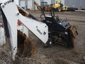 2005 Bobcat 8709 Loader and Skid Steer Attachment
