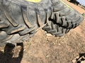 2009 Firestone 600 Wheels / Tires / Track