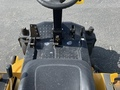 2011 Cub Cadet Z-Force S46 Lawn and Garden