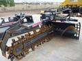 Bradco 625 Trencher