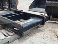 2014 Star 1371B Loader and Skid Steer Attachment