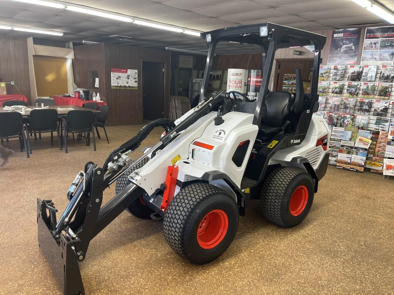 2020 Bobcat L28 Wheel Loader