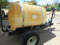 Wylie 500gal Pull-Type Sprayer