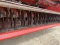 2013 Highline CFR 650 Bale Processor