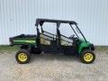 2021 John Deere XUV 825M S4 ATVs and Utility Vehicle